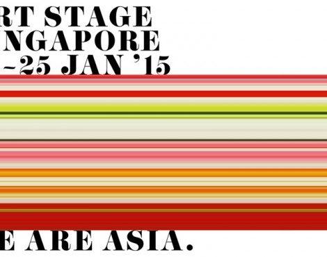Art & More: Singapore Art Stage 2015. Современное искусство: взгляд с Востока