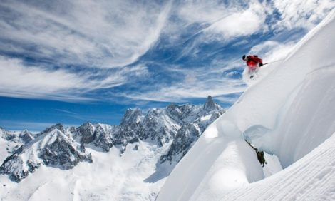Идея на каникулы: зимний отдых в горах — выбираем лучшие горнолыжные курорты