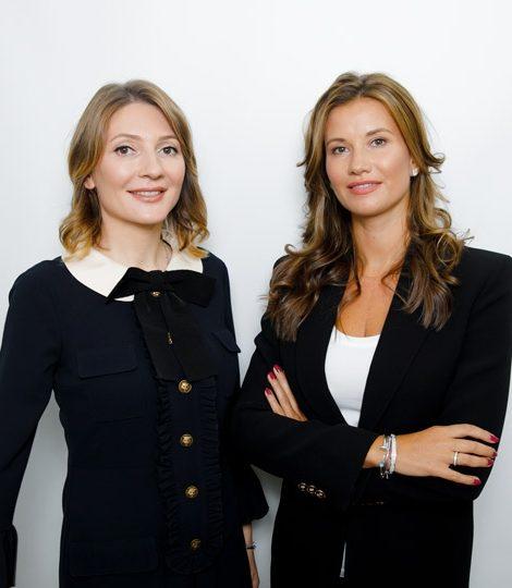 Основательницы проекта Smart Art Екатерина Винокурова и Анастасия Карнеева — об актуальном искусстве и российском арт-рынке