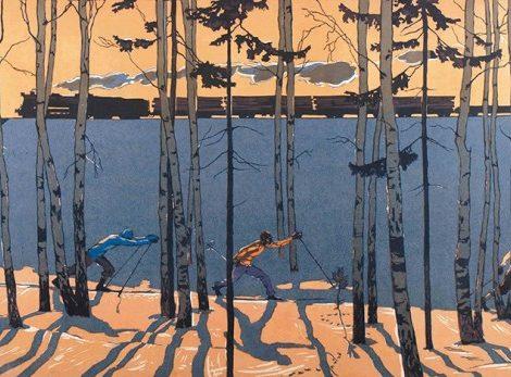 Art & More с Евгенией Киселевой. Выставка Soviet Art. Soviet Sport в Лондоне