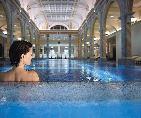 Health & Beauty с Еленой Темиргалиевой: 5 спа-курортов, которые стоит посетить в этом сезоне