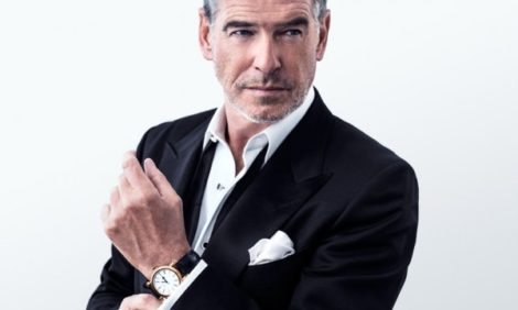 Watches & People с Сергеем Серебряковым: экс-агент 007 Пирс Броснан предпочитает британские часы