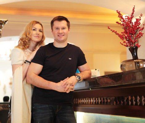 Celebrity Traveling: Алексей и Галина Немовы — о поездке в Стамбул. Часть первая