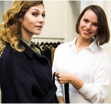 From Fashion to Beauty с Евгенией Линович: как я собиралась на премию GQ