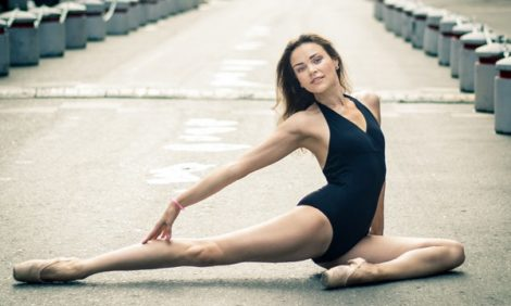 Bikini Body: как растяжка влияет на красоту и здоровье?