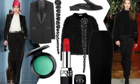 Style Notes: воплощаем идеи haute couture в повседневном гардеробе