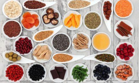 Healthy Lifestyle с Марией Верник: что такое «суперфуды» и как их выбирать?