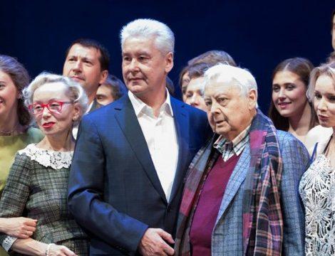 КиноТеатр: «Табакерка» открыла новую сцену на Сухаревке