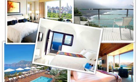 Travel-Рейтинг: Комната с видом