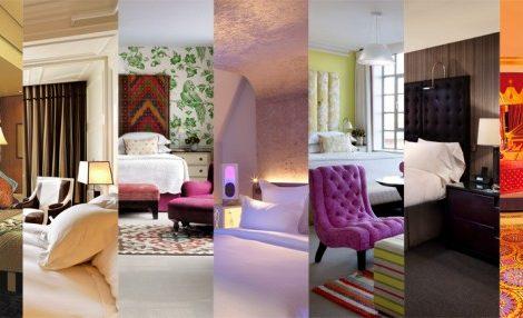 Travel-рейтинг: отели для сна