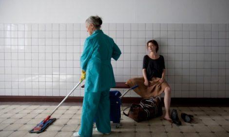 Vanity Fair с Марией Лобановой: Подробности московской премьеры фильма «Танец Дели»