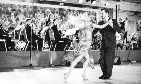 Событие недели: «Танго-Бал» в «Ритц Карлтон Москва»