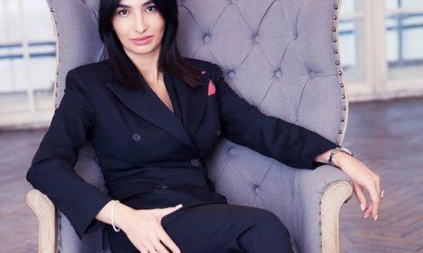 Women in Power: владелица детского проекта Sophie Store Марина Цебоева