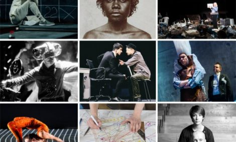 КиноТеатр: что смотреть на международном фестивале «Территория»
