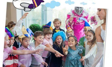 Идея дня. 27 июня летний праздник от Thai Airways и Ribambelle