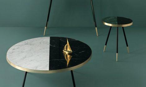 Дизайн & Декор: во главе стола — 4 главных модели этой осени
