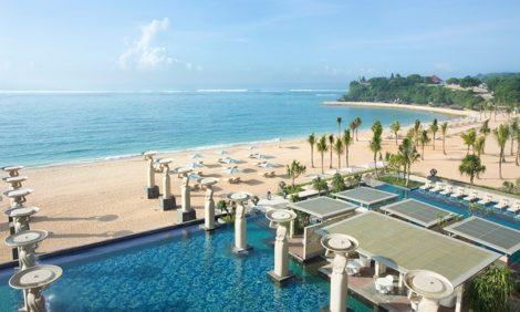 Лицом к океану: почему стоит запланировать каникулы в отеле The Mulia Bali