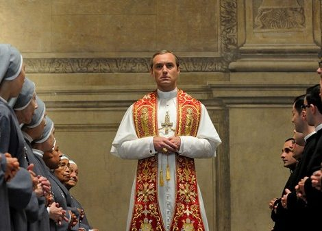 Кино на уикенд: почему надо обязательно посмотреть сериал «Молодой Папа»