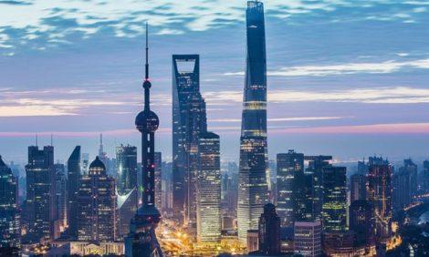 Планы на лето. Вид из окон The PuLi Hotel & Spa, 72 часа без визы и другие причины летать через Шанхай