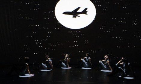 КиноТеатр: новое прочтение «Мертвых душ» и история сотворения мира в танце