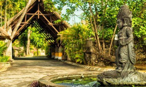 Планы на лето: The Oberoi Bali — убежище аристократии