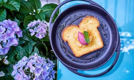 Кормить завтраками: топ-7 московских ресторанов с самыми интересными утренними меню