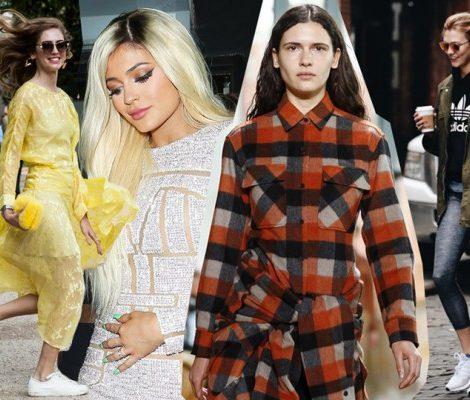 Trend Alert: мода на утилитарность. Почему красоте мы предпочитаем практичность?