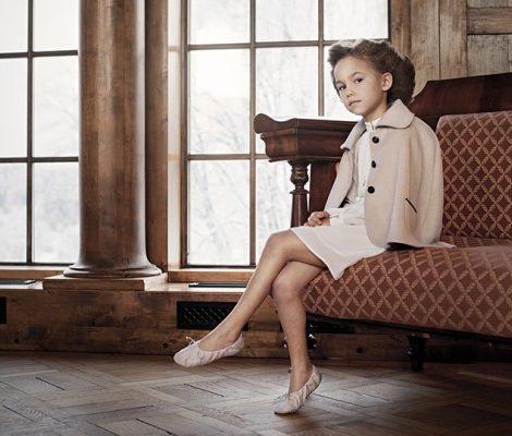 Posta Kids Club с Марией Николаевой: типичные ошибки в воспитании детей русских nouveau riche. Часть 1