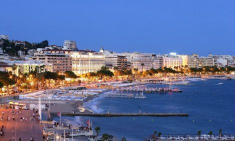 Идея на каникулы: посетить закрытые вечеринки Каннского фестиваля и боксы Ferrari на Гран-при Монако