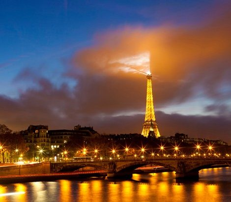 Unique Paris by Posta-Magazine: 5 причин для уикенда в Париже