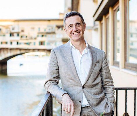 Профессия: отельер. Интервью с генеральным исполнительным директором сети Lungarno Collection Валериано Антониоли