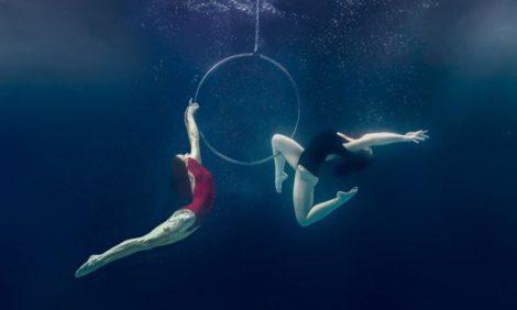 Купальный сезон: самые эффективные аква-тренировки