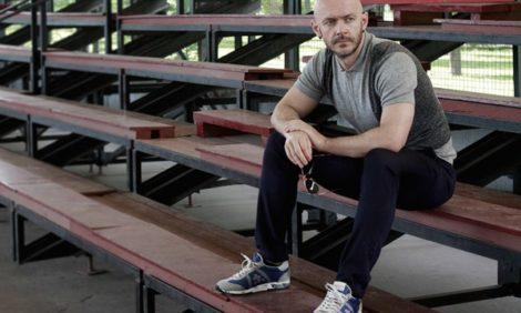Профессия недели: Алексей Василенко — как стать фитнес-профессионалом?