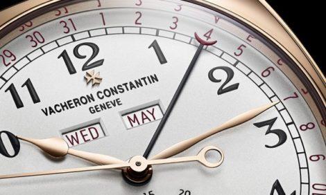 Watches & People с Сергеем Серебряковым: Vacheron Constantin и его новая «Гармония» с фазой Луны