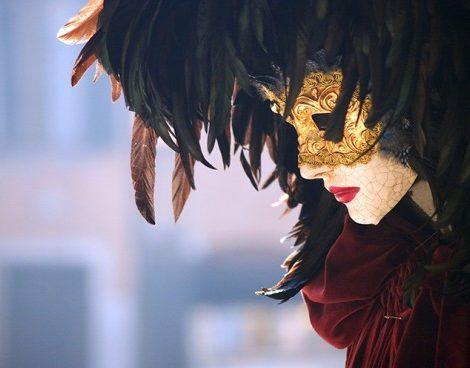 Идея на каникулы: увидеть все самое интересное на Венецианском карнавале