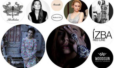 Style Notes. Молодые, да ранние: новые имена российской  модной индустрии