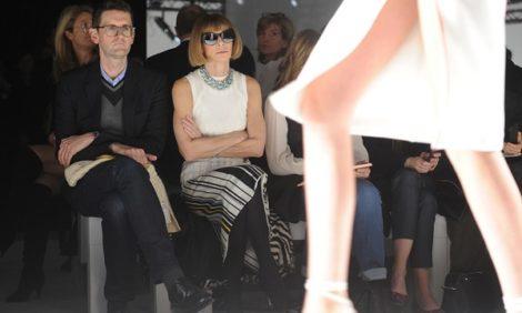 Vanity Fair с Марией Лобановой: Неделя Haute Couture — из Парижа из первых уст
