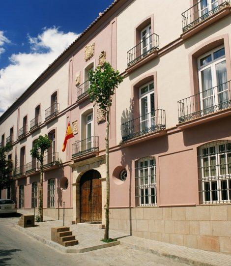 Ревизор. Миндаль в цвету или спа-отдых в Испании