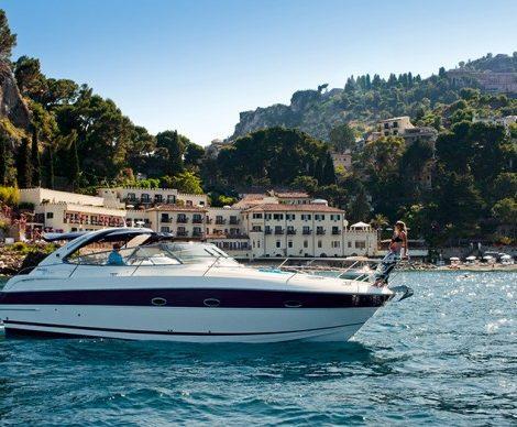 Celebrity Travel. Дарья Субботина: романтическое сердце Сицилии — Belmond Villa Sant' Andrea