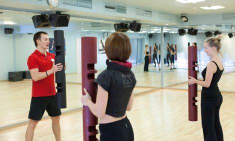 Фитнес: подготовка к лету — тренажеры  ViPR