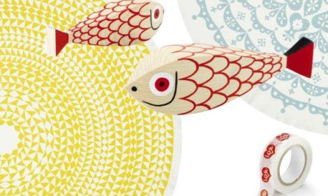 Design & Decor: весенние краски в дизайне Александра Жирара