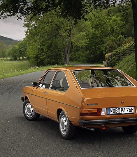 Авто с Яном Коомансом: Volkswagen Classic Drive — пробег золотых старичков