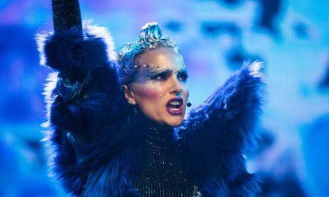 Кино недели: «Вокс люкс» Брейди Корбета