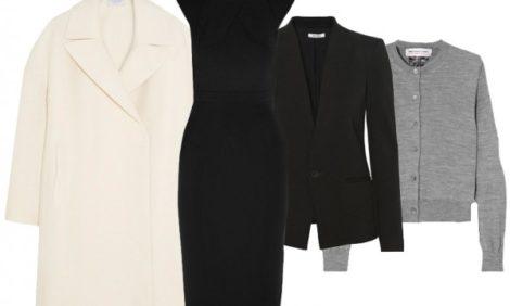 Чувство стиля с Ирэн Дужий: учимся составлять «гардероб без стресса». Часть 1