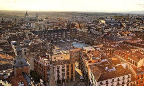 Зачем ехать в Мадрид: легенда о русской царевне, концерт Эда Ширана и арт-находки CaixaForum Madrid