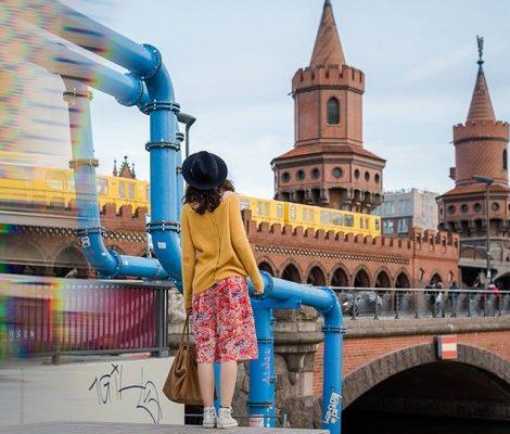 Планы на осень: Берлин — город, который для каждого становится своим