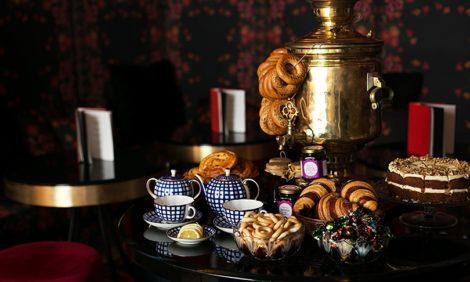 Санкт-Петербург на вкус: кантонская кухня, High Tea с самоваром или Азия в императорском фарфоре