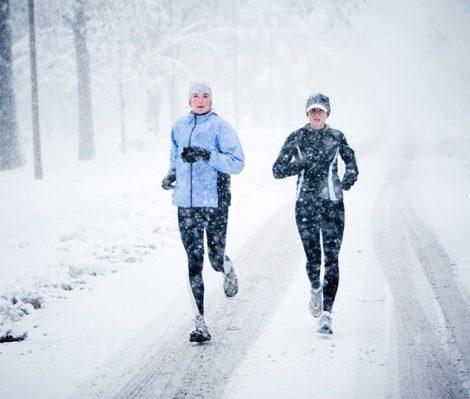 Фитнес с Алексеем Василенко: гонки и забеги в осенне-зимний сезон — что выбрать и как подготовиться