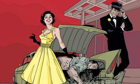 Суперженщины: художницы комиксов в коллекции Prada