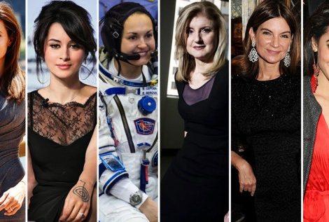 Women in Power: наши музы уходящего года